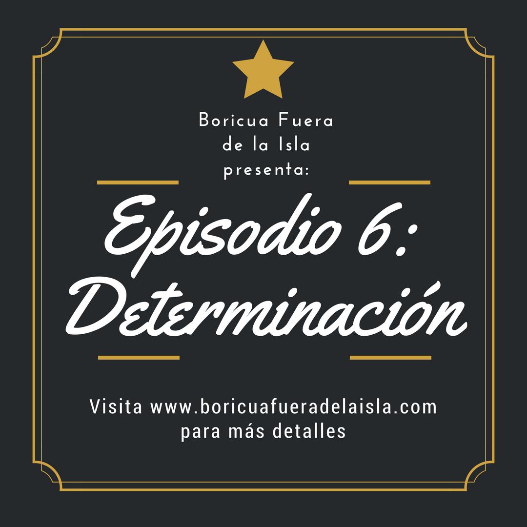 Boricua Fuera de la Isla presenta_